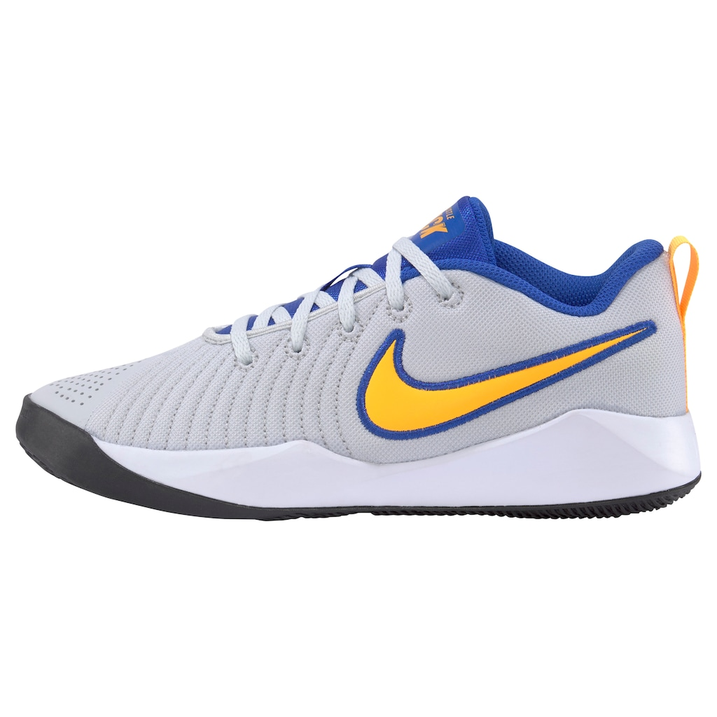 Nike Basketballschuh »Team Hustle Quick 2«