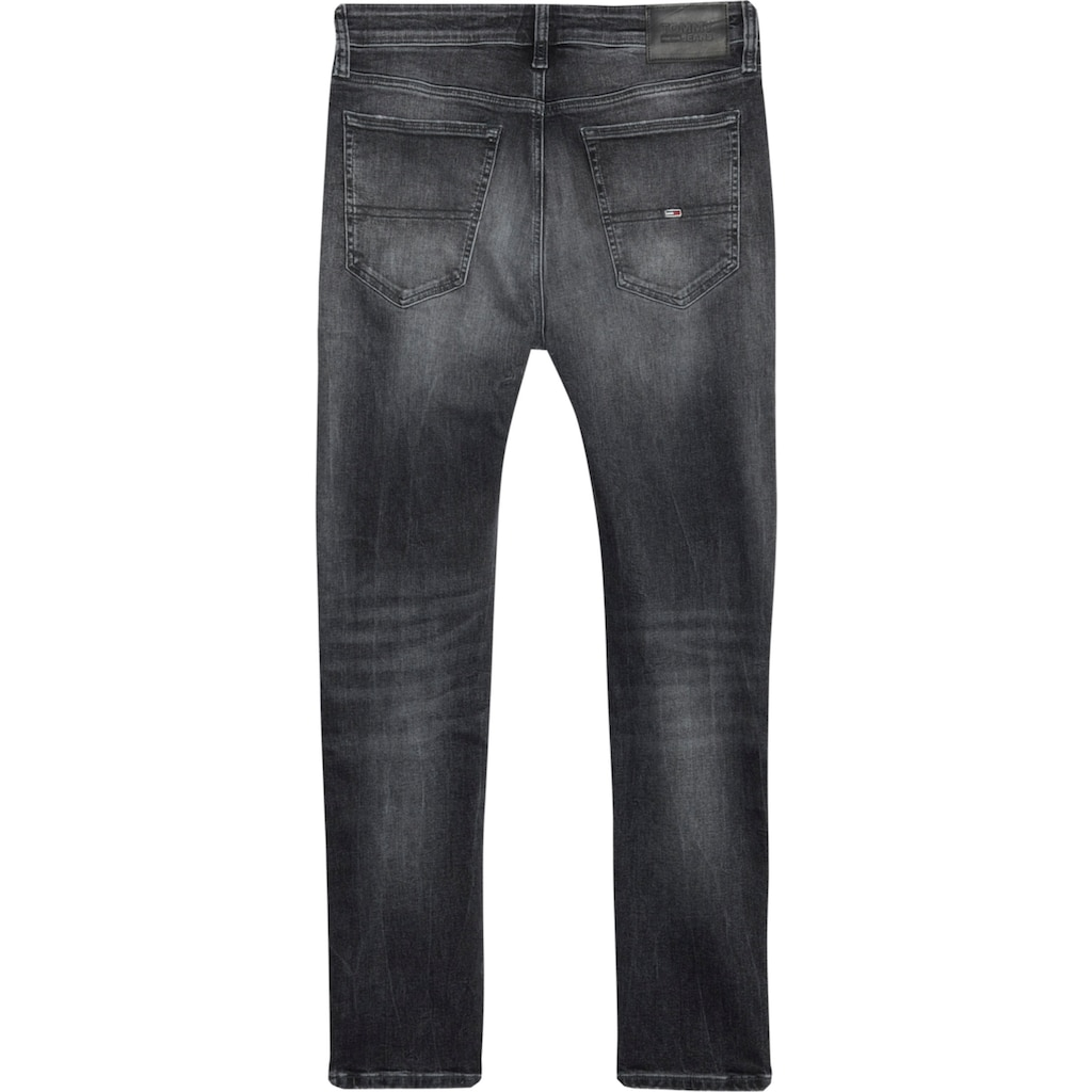 Tommy Jeans Tapered-fit-Jeans »AUSTIN SLIM TPRD«