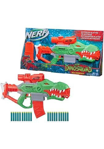 Hasbro Blaster »Nerf DinoSquad Rex-Rampage« kaufen
