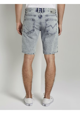 TOM TAILOR Denim Jeansbermudas »Regular Bermuda Jeans« kaufen