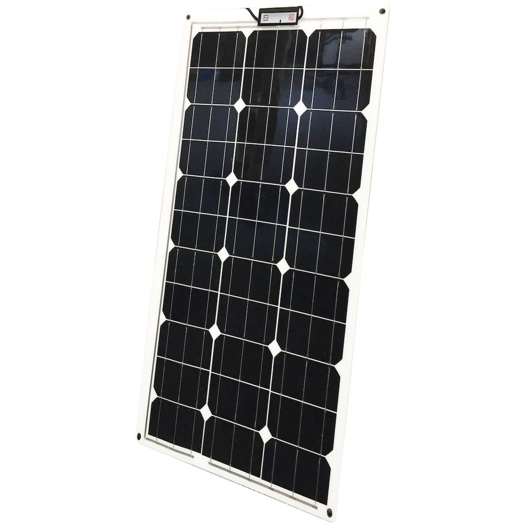 Sunset Solarmodul »SM 70 L«, 70 W