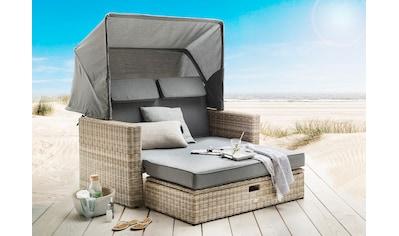 Destiny Loungebett »Ferrara« kaufen
