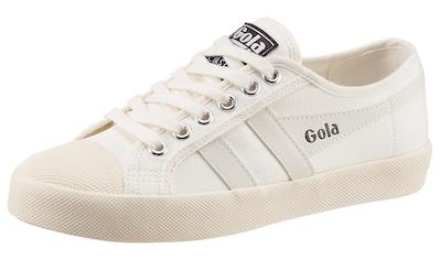 Gola Classic Sneaker »COASTER«, in veganer Verarbeitung kaufen