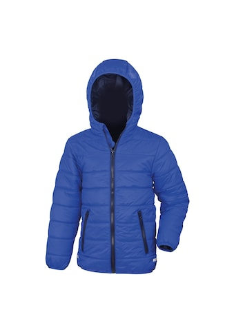 Result Steppjacke »Core Kinder Junior Stepp-Jacke« kaufen