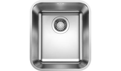 BLANCO Küchenspüle »SUPRA 340 - U«, benötigte Unterschrankbreite: 40 cm kaufen