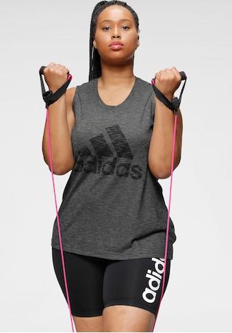 adidas Performance Tanktop »WOMEN WINNERS TANK« kaufen