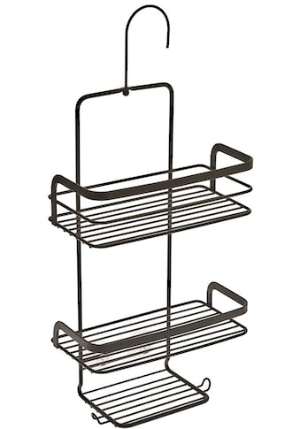 Metaltex Hängeregal »Lava«, (Set, 1 St.), 2 Etagen kaufen