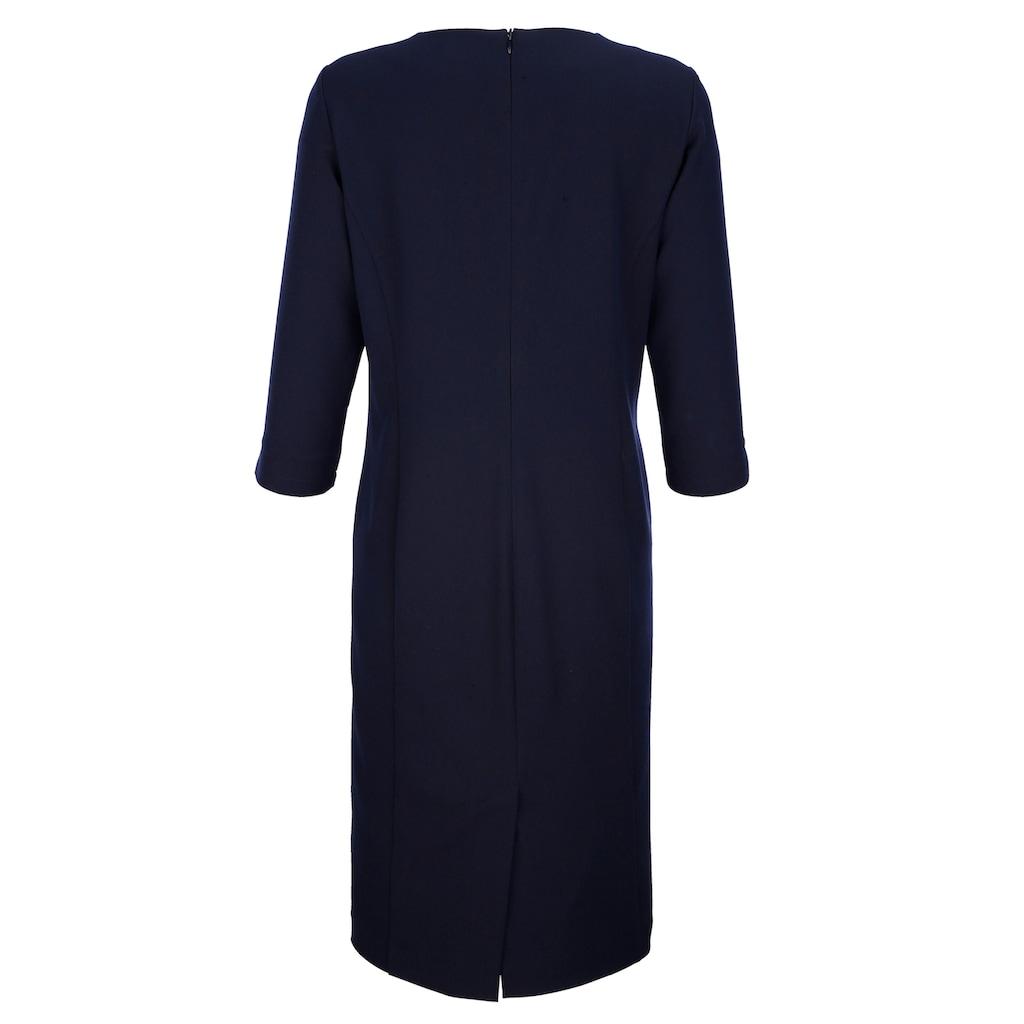 Mona Kleid in Ganzjahresqualität