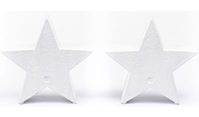 Fabriano Dekostern »Aulo«, 2er Set, Ø 14 cm kaufen