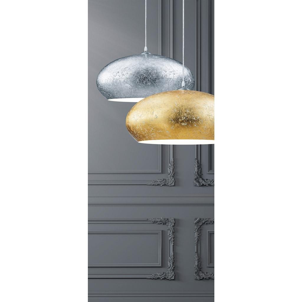 TRIO Leuchten Pendelleuchte »Ottawa«, E27, Hängeleuchte, Hängelampe, Leuchtmittel tauschbar