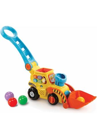"Vtech® Spielzeug - Bagger ""Ballspaß Bagger"" kaufen"