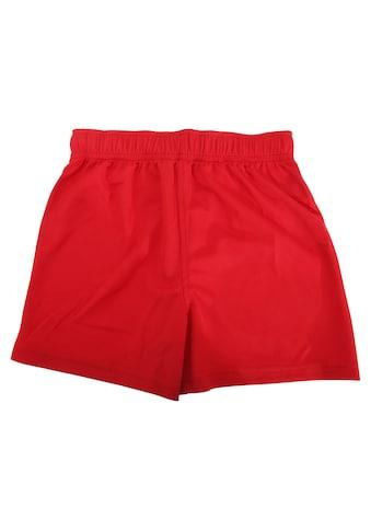 Fruit of the Loom Shorts »Kinder Performance Sport mit Feuchtigkeitstransport« kaufen