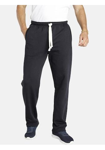 Jan Vanderstorm Jogginghose »BRANDOLF«, mit Gummibund, Comfort Fit kaufen