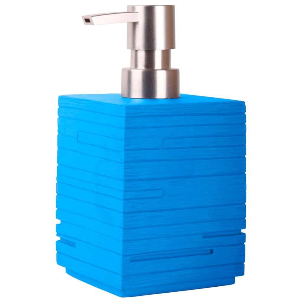 Sanilo Seifenspender »Calero«, mit stabiler und rostfreien Pumpe