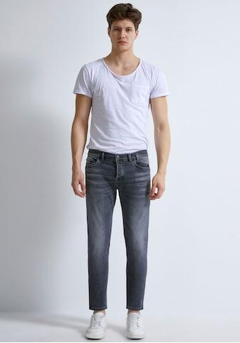 LTB Tapered-fit-Jeans »SERVANDO X D« kaufen