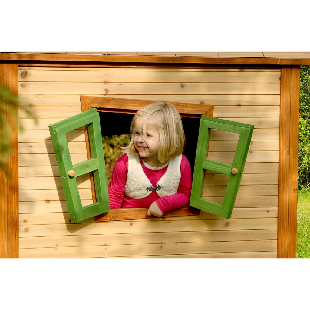 AXI Spielhaus »Jesse«, BxTxH: 118x193x174 cm