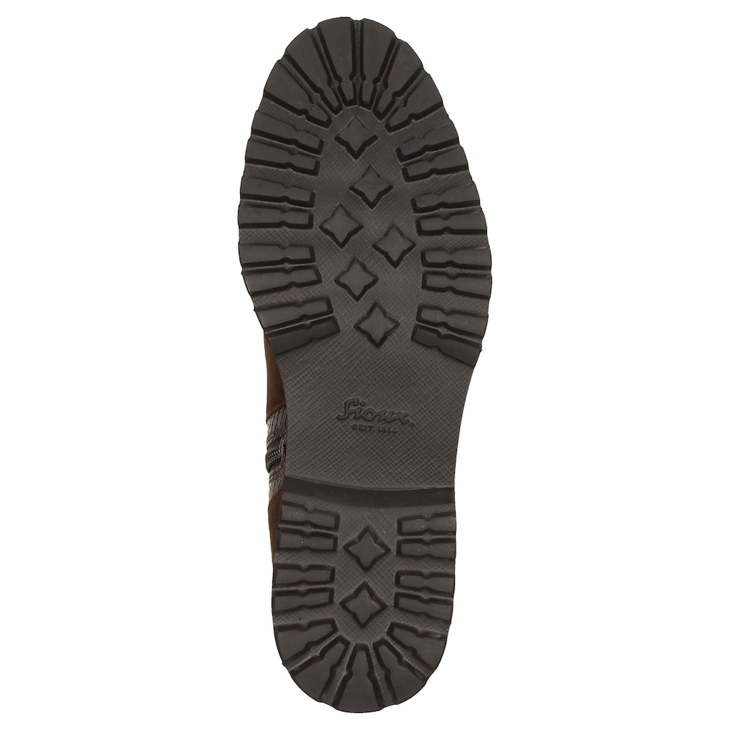 SIOUX Stiefelette »Meredith-724-H«