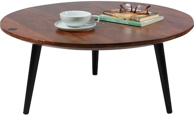 TOM TAILOR Couchtisch »T - WOOD TABLE LARGE« kaufen