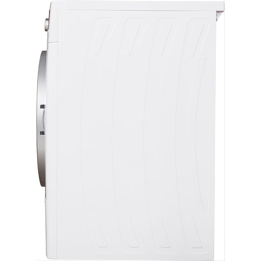 Sharp Wärmepumpentrockner »KD-GHB8S7GW2-DE«