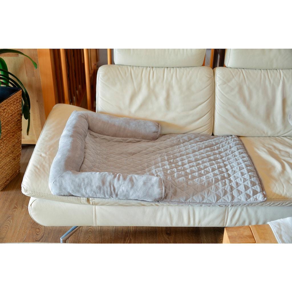 SILVIO design Tierbett »Maggie«, BxL: 70x99 cm