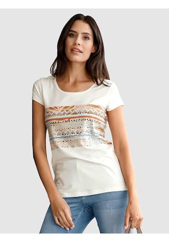 Laura Kent T-Shirt, mit modischem Druck kaufen