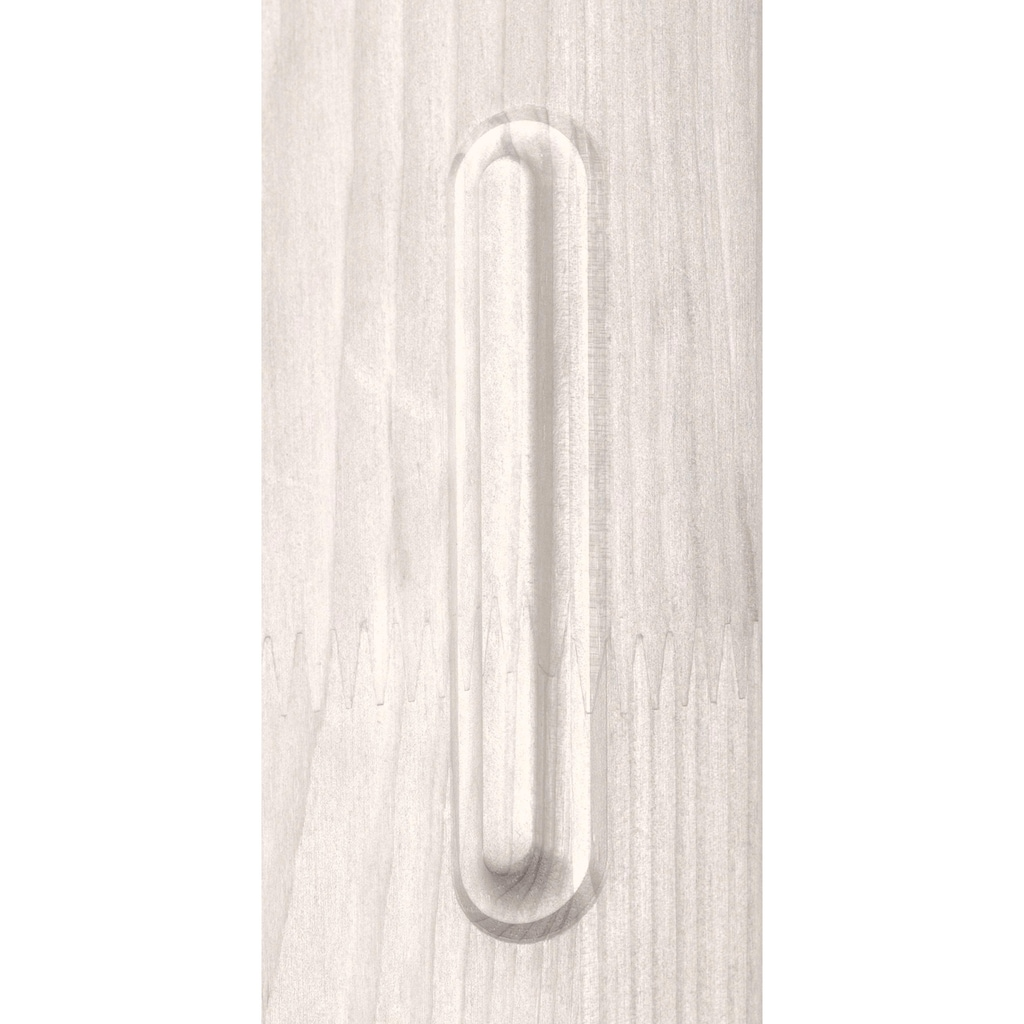 Home affaire Hängeschrank »Leiste«, Breite 84 cm