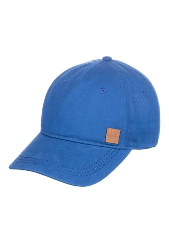 Roxy Baseball Cap »Extra Innings« kaufen