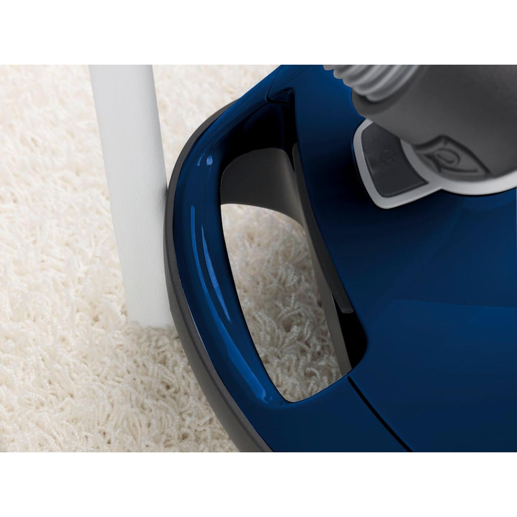 Miele Bodenstaubsauger »Complete C3 Parquet EcoLine«, 550 W, mit Beutel