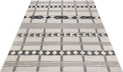 Teppich, »Yani«, Leonique, rechteckig, Höhe 3 mm kaufen