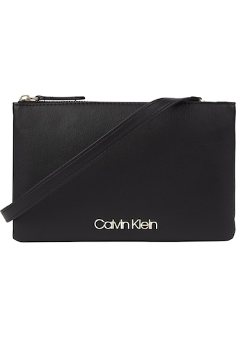 Calvin Klein Mini Bag »CK MUST EW CROSSBODY DOUBLE« kaufen