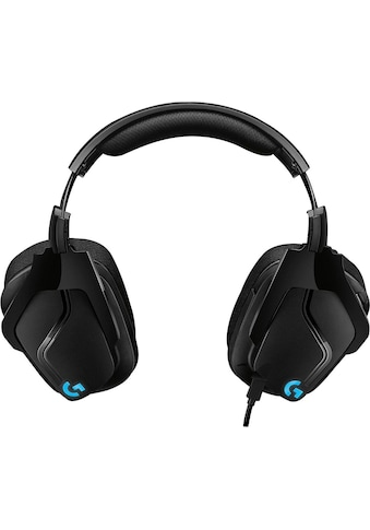 Logitech G »G635 7.1 Surround Sound LIGHTSYNC« Gaming - Headset kaufen