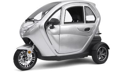 """Didi THURAU Edition Elektromobil »Elektro-Kabinenroller """"eLizzy"""" mit Vorort-Einweisung«, 25 km/h kaufen"""
