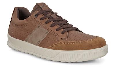 Ecco Sneaker »Byway«, mit heller Laufsohle kaufen
