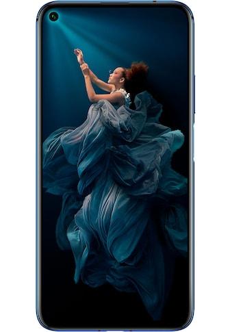 Honor 20 Smartphone (15,9 cm / 6,26 Zoll, 128 GB, 48 MP Kamera) kaufen