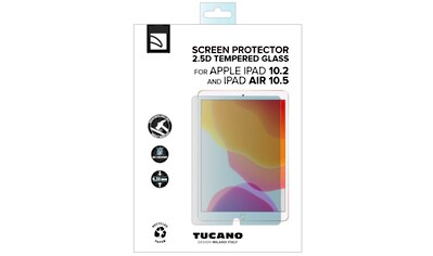Tucano Schutzfolie aus gehärtetem Glas »Screen Protector iPad 10,2, iPad Air 10,5« kaufen