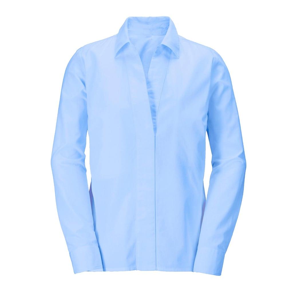 Inspirationen Klassische Bluse
