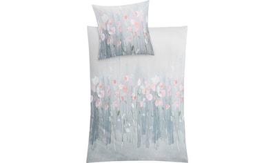 Bettwäsche »Fiorello«, Kleine Wolke kaufen