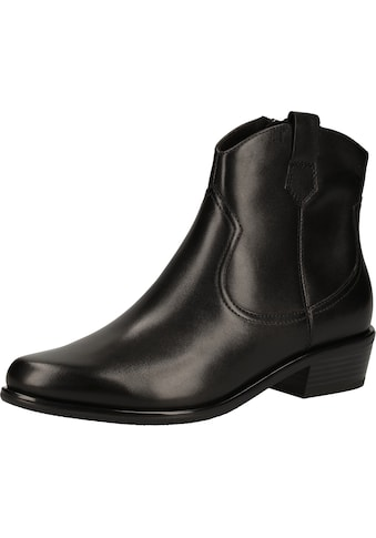 Caprice Stiefelette »Leder« kaufen