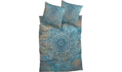 CASATEX Bettwäsche »Sleep Tight«, stilvoll und exklusiv kaufen