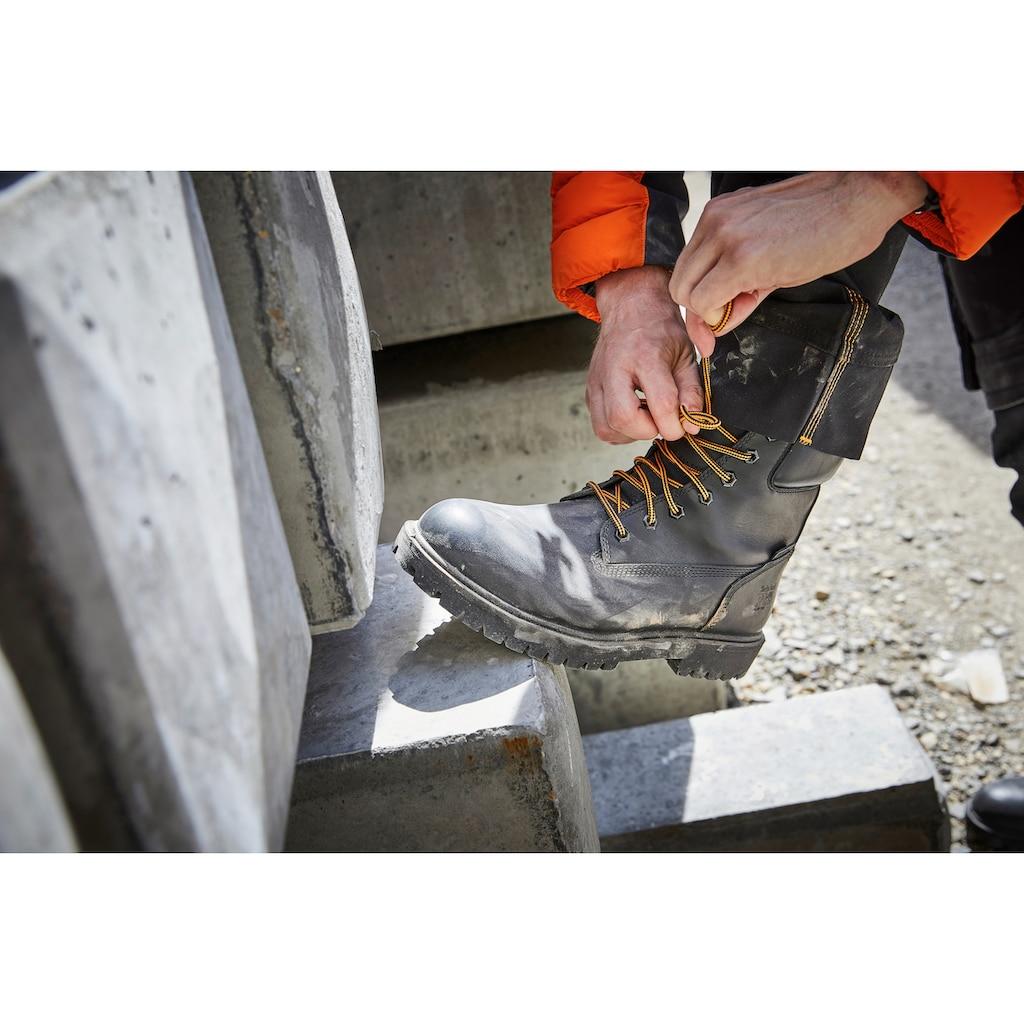Timberland Pro Sicherheitsstiefel »ICON«, Arbeitsstiefel Leder, S3