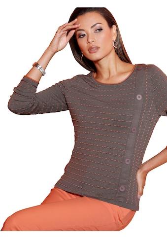 creation L Strickpullover »Pullover« kaufen