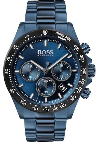 Boss Chronograph »Hero, 1513758« kaufen