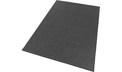 BT Carpet Teppich »Casual«, rechteckig, 4 mm Höhe, Kurzflor, Wohnzimmer kaufen