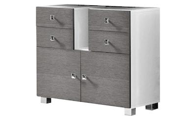 Schildmeyer Waschbeckenunterschrank »Bozen« kaufen