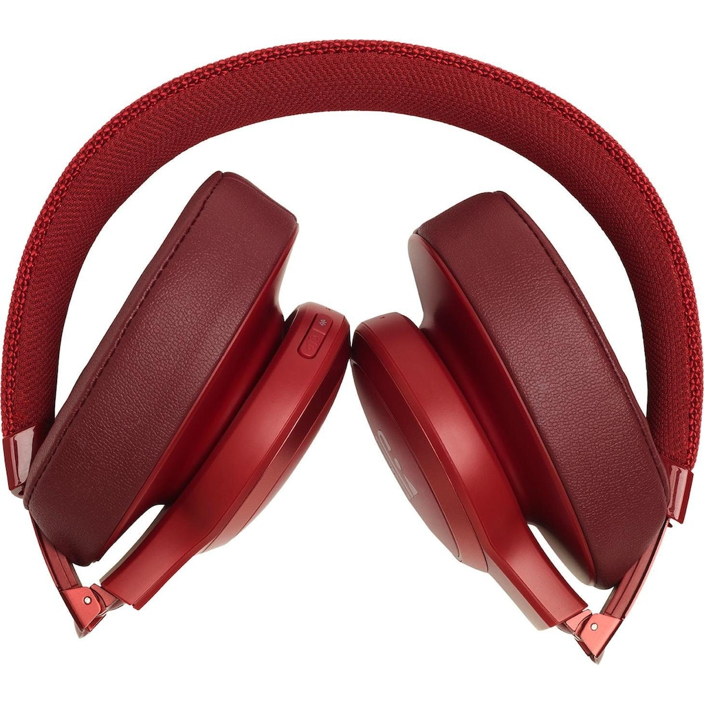 JBL »LIVE 500 BT« Over-Ear-Kopfhörer (Alexa, Siri, Google Assistant)