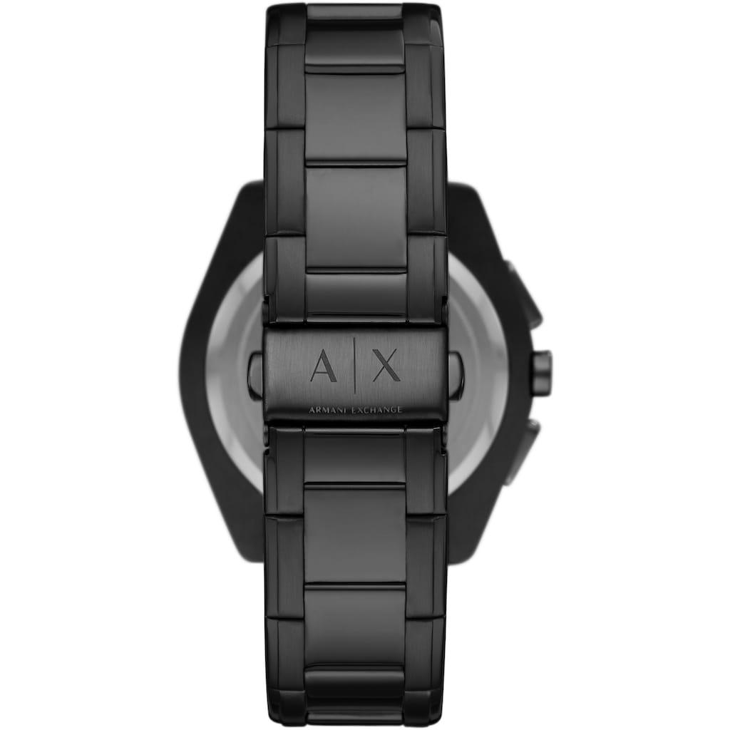 ARMANI EXCHANGE Chronograph »AX2852«, (1 tlg.)