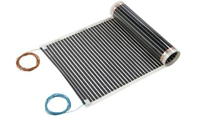 PEROBE Fußbodenheizung »Elektrische Fußbodentemperierungsfolie«, Heizfolie 230 Volt kaufen