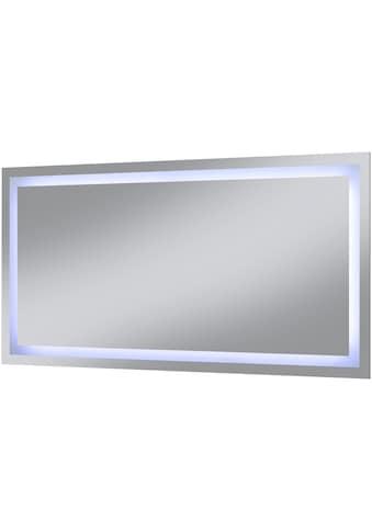 welltime Badspiegel »Trento«, BxH: 120 x 60 cm kaufen
