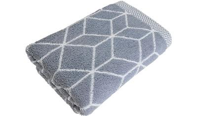 """Handtücher """"Design Jacquard"""", framsohn frottier kaufen"""