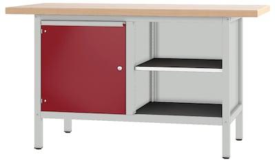 PADOR Werkbank »21 S 45« kaufen
